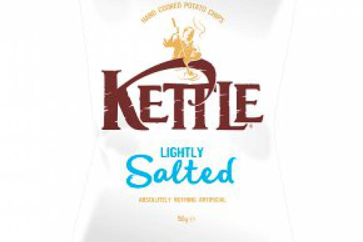 Kettle Lightly Salted